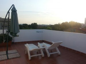 Photo Of Our Roof Terrace