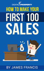 First 100 Sales Report