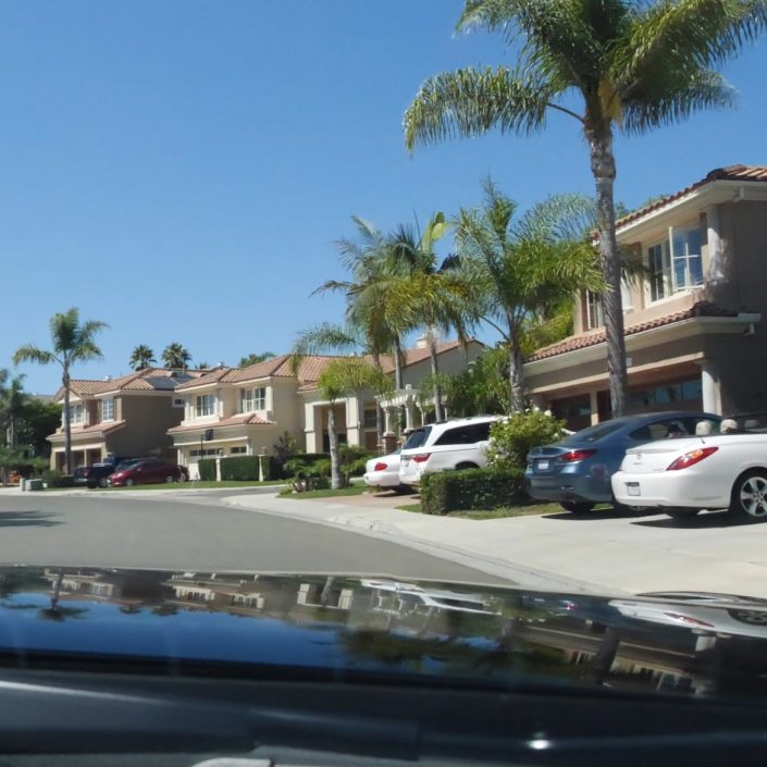 I'm Moving To San Diego!
